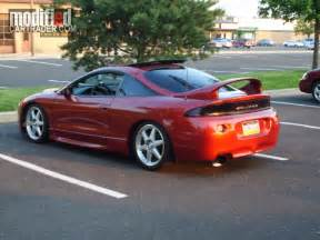 Mitsubishi 1997 Eclipse 1997 Mitsubishi Eclipse Gst Eclipse Gst For Sale