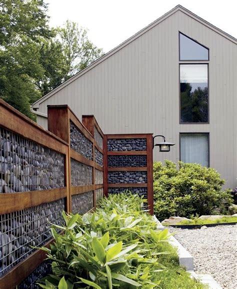 Garden Wall Screening Ideas Screening Fence Or Garden Wall 102 Ideas For Garden