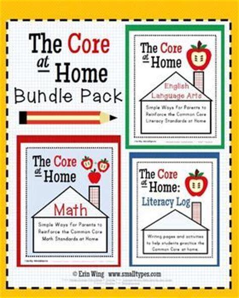 Parent Letter Explaining Common Math The At Home Bundle Pack