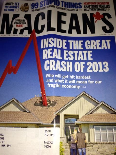 when is the housing market going to crash 7 signs toronto s real estate market is not going to crash