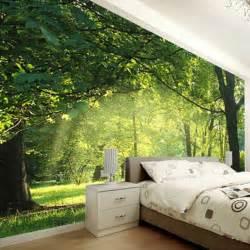 custom photo wallpaper 3d scenery wall decorations