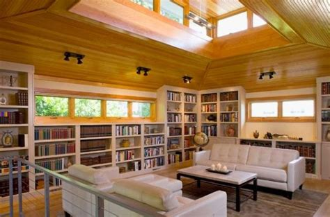 home library lighting 40 home library design ideas for a remarkable interior