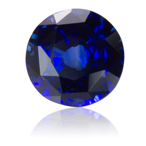 Blue Saphire Ceylon ceylon royal blue sapphire 2 82ct king gems