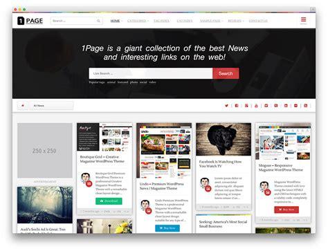 grid layout wordpress theme 34 masonry grid style wordpress themes 2018 colorlib