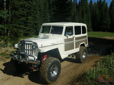 willys jeep offroad willys wagon for sale autos post