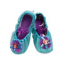 Sandal Slipper Mermaid Princess Ariel princess ariel slipper shoes city