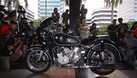 Clutch G Garis motorcycle