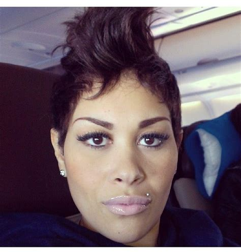 divas of atlanta keke s short hair styles 17 best images about keke wyatt on pinterest instagram