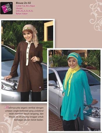 Shofiya 2 Kuning grosir tunik muslimah softaya pusat baju