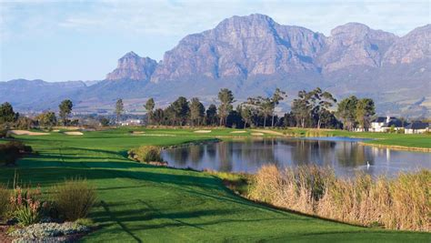 Open House Designs Pearl Valley Golf Estates Cape Town Franschhoek South