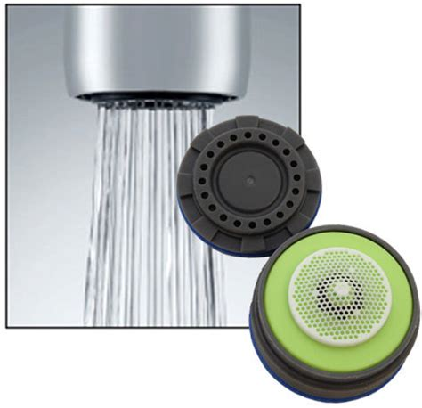 Plumbing Aerator by What Does A Faucet Aerator Do And Why Are They Important