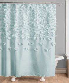 lucia shower curtain shabby chic shower curtains on pinterest shower curtains