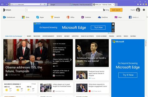 chrome theme edge with old internet explorer now dead should you use ie11