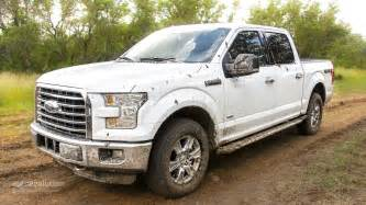 ford f 150 hybrid truck in the works autoevolution