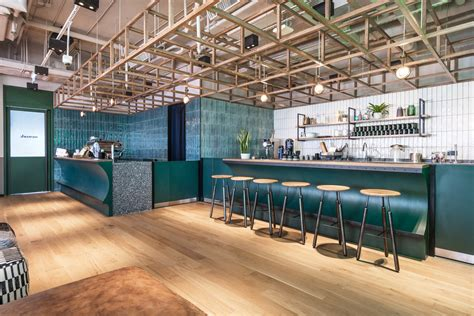 Architectural Floor Plan Software Wework Tower 535 Ncda Archdaily