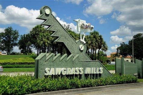 ford sawgrass sawgrass mills fort lauderdale shopping review 10best
