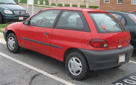 electric and cars manual 1999 chevrolet metro regenerative braking 1999 chevrolet metro base 2dr hatchback 1 0l manual