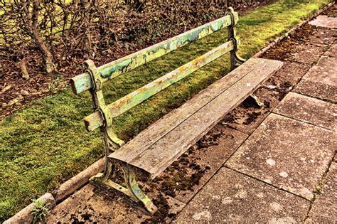 old park bench old park bench flickr photo sharing
