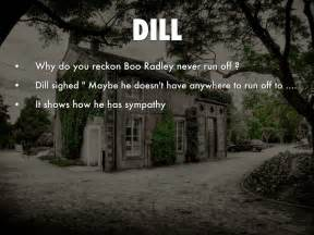 How Does Atticus Deal With Finding Dill In Scouts Room by Dill Harris Quotes Quotesgram