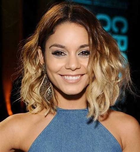 20 chic and beautiful curly bob hairstyles we adore best 25 wavy bob hairstyles ideas on pinterest wavy