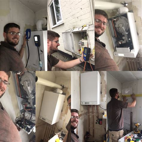G And J Plumbing And Heating by J G C Plumbing Heating Limited 100 Feedback Gas