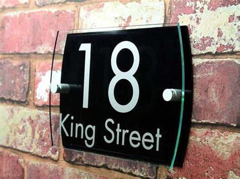 Door Plaques by Door Plaque Maker Sheffield Chapeltown Signs