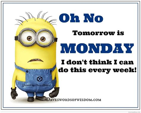 Minions Quotes minion monday quotes quotesgram