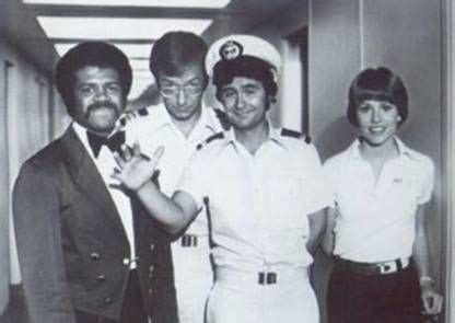is gopher from the love boat still alive child of the 70s life in pleasantville
