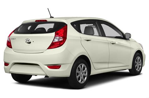 hatchback hyundai 2014 hyundai accent price photos reviews features