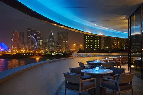 interior design magazine qatar nobu doha qatar hospitality interiors magazine