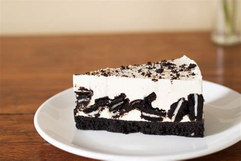 Oreo Cheese Cake this oreo cheesecake is cookies and at its best