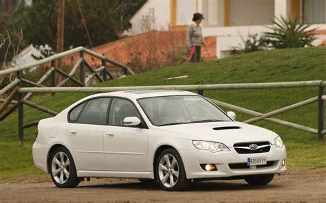 buy car manuals 2008 subaru legacy free book repair manuals 2008 subaru turbodiesel boxer first drive motor trend