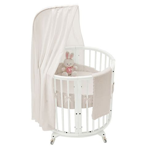 mini culle stokke sleepi mini
