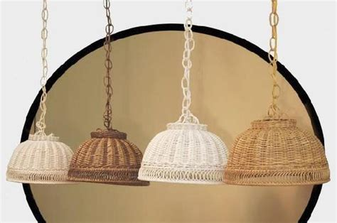 L Shades Australia by Black Rattan Wicker Chandelier Shade Black Rattan Wicker