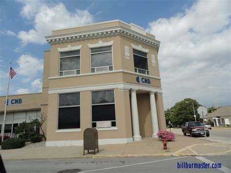 national bank of hillsboro il carlinville national bank