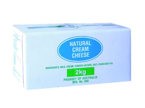 variety foods 187 mg cheese 2kg 1 box