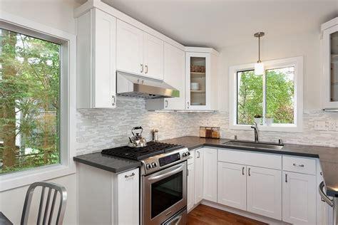 minimalist kitchen photo via minimal kitchen cabinets minimalist kitchen interior design with black counter and