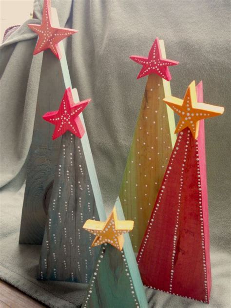 wooden christmas craft centerpieces 31 amazing wooden decoration ideas