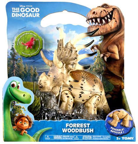disney the dinosaur forrest woodbush large