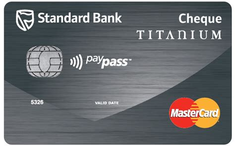 bank card standard bank in mass nfc roll out techcentral