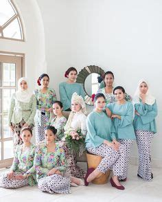 Blouse Atasan Wanita Blue Colorfull Kimono S 157977 Original Sale bridesmaids option 3 in blue kebaya particularly in with the choice of color that