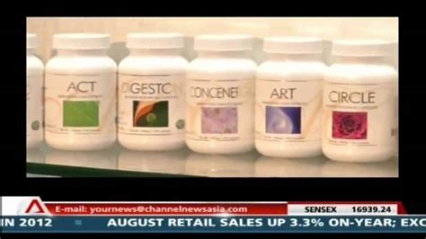Product Review Mally Products by E Excel International By Channel Newsasia