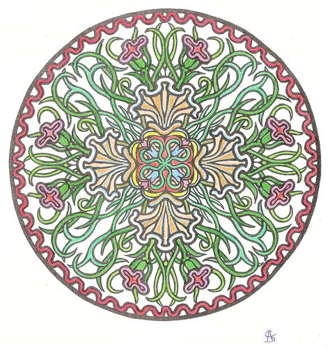 mystical mandala coloring book 0486456943 mystical mandala coloring book dover design coloring books by alberta hutchinson p 17 by