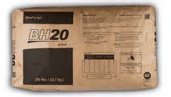 geothermal and fire protection products   bh20 bag