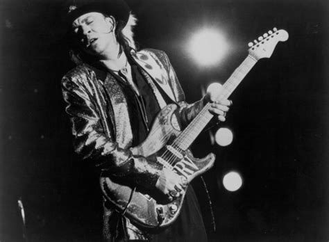 life  death  stevie ray vaughan