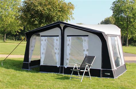 cayman touring caravan awning ctech products