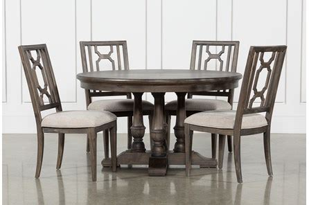 small dining room sets living spaces