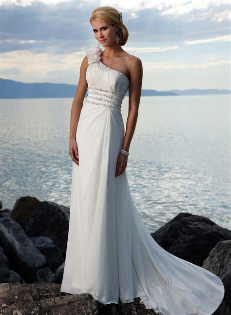 beach style beach style wedding dresses oasis amor fashion