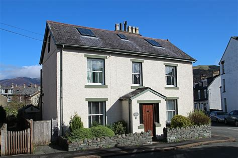 Cottage Keswick by Keswick Cottages