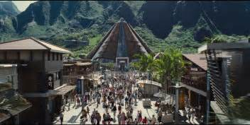 World Park 9 Jurassic World Attractions Inspired By Real Parks